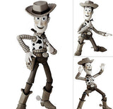 Revoltech Sci-Fi 010EX Woody Sepia Version Toy Story Kaiyodo [SOLD OUT]