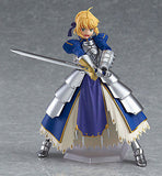 Figma 227 Saber 2.0 + Sword Swinging Effect Part GSC Bonus Fate/Stay Night Max Factory [SOLD OUT]