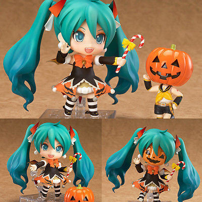 Nendoroid 448 Hatsune Miku Halloween Version Vocaloid Series Good Smile Company [SOLD OUT]
