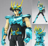 Saint Cloth Myth EX Dragon Shiryu New Bronze Saint Seiya Bandai [SOLD OUT]
