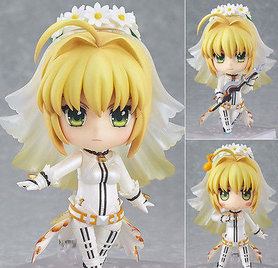 Nendoroid 387 Saber Bride Fate/Extra CCC Good Smile Company [SOLD OUT]