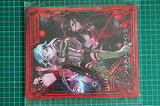 Mouse Pad Sword Art Online II (SAO 2) Abec Anime Key Visual by Cabinet [SOLD OUT]
