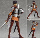 Figma 210 Casca Berserk the Movie Max Factory [SOLD OUT]