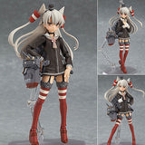Figma 240 Amatsukaze Kantai Collection Kan Colle Max Factory [SOLD OUT]