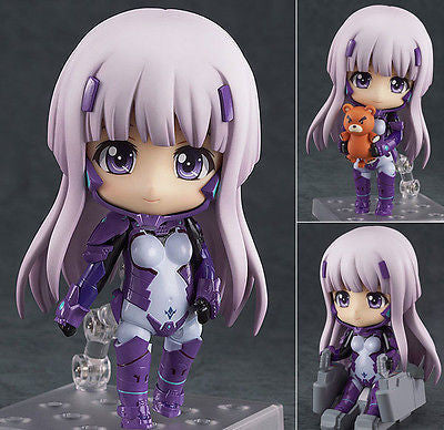Nendoroid 329 Inia Sestina Muv-Luv Alternative Total Eclipse Good Smile Company [IN STOCK]