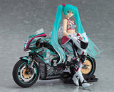 Figma 233 Racing Miku 2013 EV MIRAI Version Vocaloid Series Max Factory [SOLD OUT]