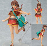 Figma 202 Amy Gargantia on the Verdurous Planet Max Factory [SOLD OUT]