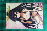 A3 Clear Poster Date A Live II Penguin Parade [SOLD OUT]