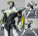 S.H.Figuarts Wild Tiger Movie Edition Tiger & Bunny Bandai [SOLD OUT]