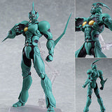 Figma 231 Bio Booster Armor Guyver 1 Max Factory [SOLD OUT]