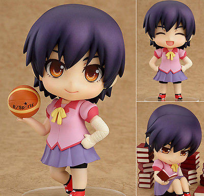 Nendoroid 384 Suruga Kanbaru Bakemonogatari Good Smile Company [SOLD OUT]