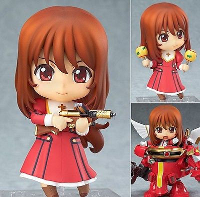 Nendoroid 462 Erica Fontaine + Koubu-F2 Set Sakura Wars 3 Good Smile Company [SOLD OUT]