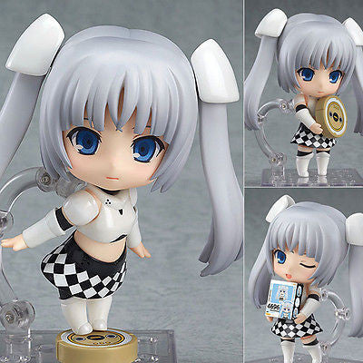 Nendoroid 406a Miss Monochrome Good Smile Company [SOLD OUT]
