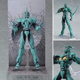 Figma 231 Bio Booster Armor Guyver 1 + di:stage Bonus Max Factory [SOLD OUT]