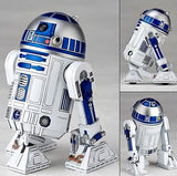 Revoltech Star Wars 004 R2-D2 Star Wars Episode V: The Empire Strikes Back Kaiyodo [SOLD OUT]