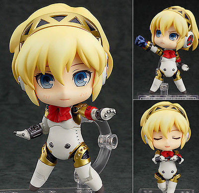 Nendoroid 385 Aigis (Aegis) Persona 3 Good Smile Company [SOLD OUT]