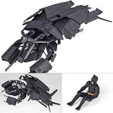 Revoltech Sci-Fi 51 The Bat Batman The Dark Knight Rises Kaiyodo [SOLD OUT]