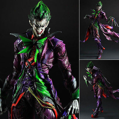 Play Arts Kai The Joker DC Comics Variant Square Enix [SOLD OUT]