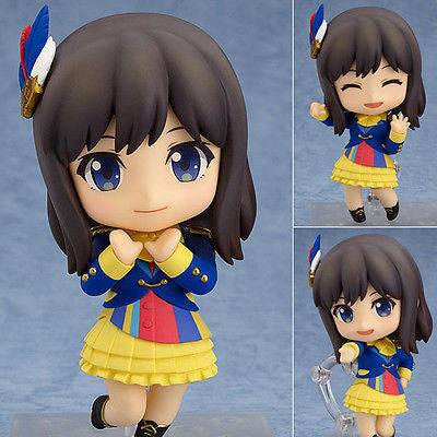 Nendoroid 437 Mayu Shimada Wake Up Girls Good Smile Company [SOLD OUT]