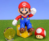 S.H.Figuarts Mario + Asoberu Play Set A & B from Super Mario Nintendo Bandai [SOLD OUT]