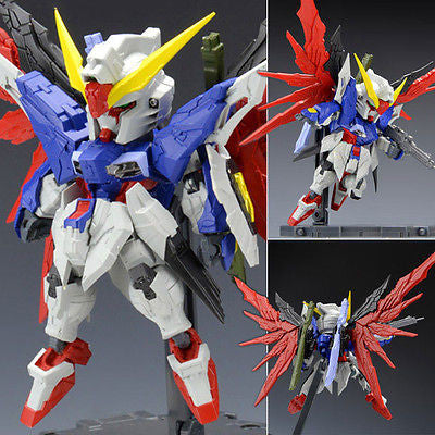 NXEDGE Style MS Unit Destiny Gundam from Gundam SEED Destiny Bandai [SOLD OUT]