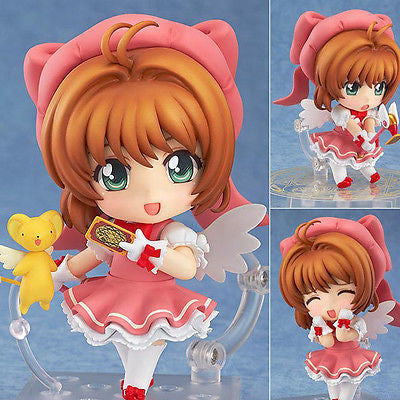 Nendoroid 400 Sakura Kinomoto Cardcaptor Sakura Good Smile Company [SOLD OUT]