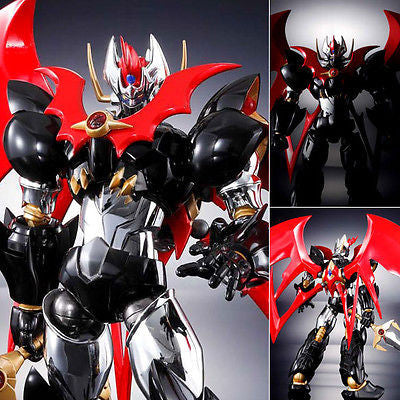 Super Robot Chogokin Mazinkaiser Z Color Version Bandai [SOLD OUT]