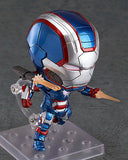 Nendoroid 392 Iron Patriot Hero's Edition Iron Man 3 Marvel Good Smile Company [IN STOCK]