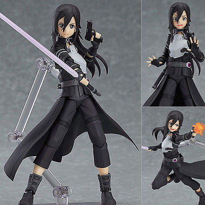 Figma 248 Kirito GGO Version from Sword Art Online II (SAO 2) Max Factory [SOLD OUT]