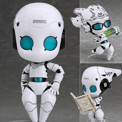 Nendoroid 359 Fireball Drossel Charming Good Smile Company [SOLD OUT]