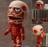 Nendoroid 360 Colossal Titan + Attack on Titan Play Set Good Smile Company [SOLD OUT]
