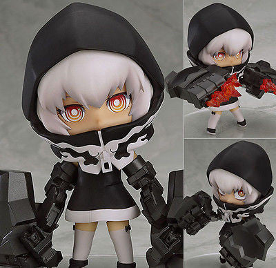 Nendoroid 355 Strength TV Animation Version Black Rock Shooter Good Smile Company [SOLD OUT]