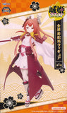 PVC Aizu Wakamatsu from Shirohime Quest Game Prize Figure Taito [SOLD OUT]