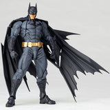 Revoltech Amazing Yamaguchi 009 Batman from DC Comics [SOLD OUT]