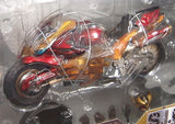 S.I.C Vol 40 Masked Kamen Rider Agito + Machine Tornador Bandai [SOLD OUT]