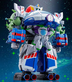 Chogokin Chogattai Buzz the Space Ranger Robo from Toy Story [SOLD OUT]