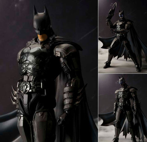 S.H.Figuarts Batman Injustice Gods Among us Version DC Comics Bandai Tamashii [SOLD OUT]