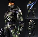 Play Arts Kai Master Chief from Halo 2 Anniversary Edition Square Enix [SOLD OUT]