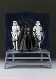 S.H.Figuarts Darth Vader from Star Wars with 1st Release Limited Edition Bonus Bandai [SOLD OUT]