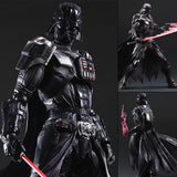 Play Arts Kai Darth Vader Variant Star Wars Action Figure Square Enix Japan [AUCTIONED] [SOLD OUT]