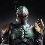 Play Arts Kai Variant Boba Fett from Star Wars Square Enix [SOLD OUT]