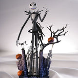 Legacy of Revoltech LR-042 Jack Skellington from Nightmare Before Christmas Kaiyodo [SOLD OUT]