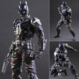 Play Arts Kai Arkham Knight from Batman: Arkham Knight Square Enix [SOLD OUT]