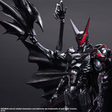 Play Arts Kai Variant Batman Designed by Tetsuya Nomura DC Comics Square Enix [SOLD OUT]