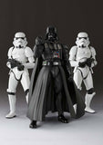 S.H.Figuarts Darth Vader Regular Edition Re-release from Star Wars [SOLD OUT]