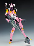 Revoltech Yamaguchi 139 EVA-08 Beta Production Model WILLE Custom from Neon Genesis Evangelion Kaiyodo [SOLD OUT]