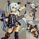 Legacy of Revoltech LR-003 Alice from Queen's Blade Kaiyodo [SOLD OUT]