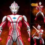 Ultra-Act Ultraman Mebius Bandai Tamashii Nations [SOLD OUT]