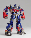 Revoltech Tokusatsu Sci-Fi 030 Optimus Prime from Transformers Re-release Edition Kaiyodo [SOLD OUT]