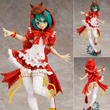 PVC 1/7 Hatsune Miku Mikuzukin Version from Project Diva 2nd Anime Figure Max Factory [SOLD OUT]